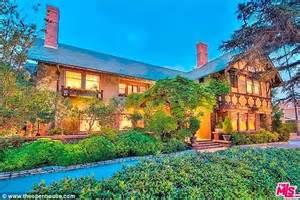 David Arquette lists historic LA mansion for $8.5m   Daily