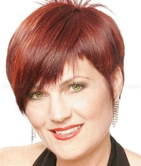red hair for over 50 short hairstyles over 50 short red hairstyle over 50