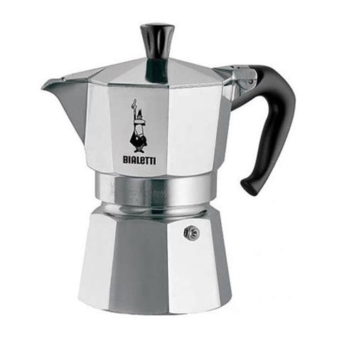 Things I Can't Live Without: The Italian Stove Top Coffee Maker   Nick Joelson