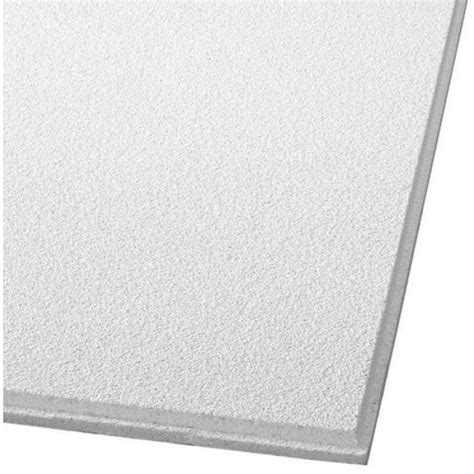 Reveal Edge Ceiling Tile by Armstrong Dune Ceiling Tiles