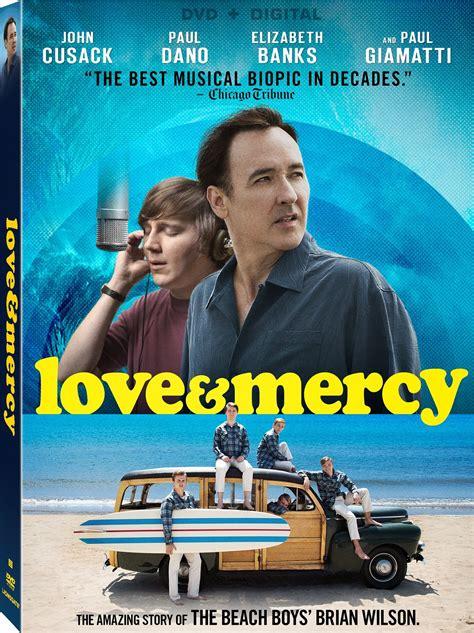 film love mercy love mercy dvd release date september 15 2015
