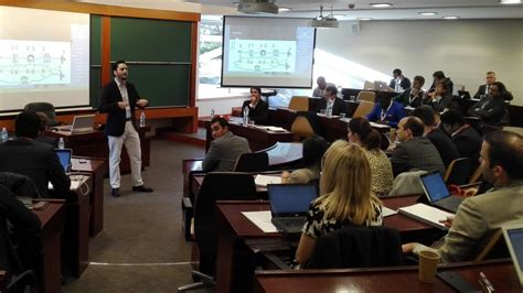 Oxford Mba Class Of 2017 by Impact Investment Competition 2017 Iese Mba