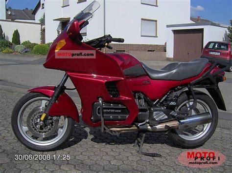 Motorrad Bmw Lt 1100 by 1993 Bmw K1100lt Moto Zombdrive