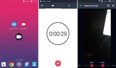 secret recorder pro apk background recorder pro 1 2 7 0 apk for android