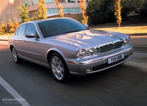 how do cars engines work 2007 jaguar x type engine control jaguar xj specs 2003 2004 2005 2006 2007 autoevolution