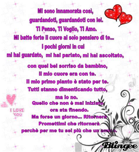 lettere d ti amo ho scritto questa poesia a una persona speciale cre ti