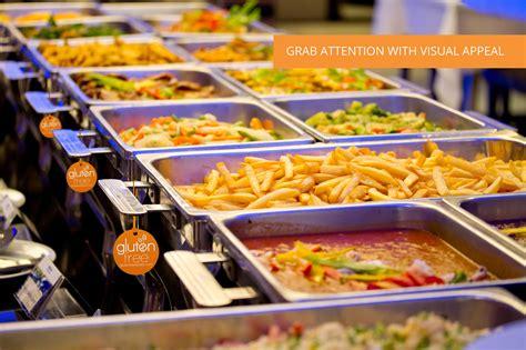 gluten free buffet menu kitchen appliances bundle