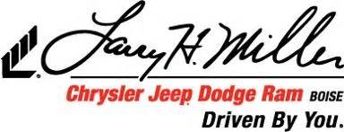 Larry H Miller Chrysler Jeep Dodge Ram Larry H Miller Chrysler Jeep Dodge Ram Boise In Boise Id