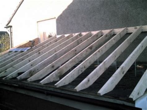 Pitched Roof To Flat Roof Should I Convert My Flat Roof To A Pitched Roof