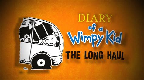 Boys For ?Diary Of A Wimpy Kid: The Long Haul? New Auditions For 2016