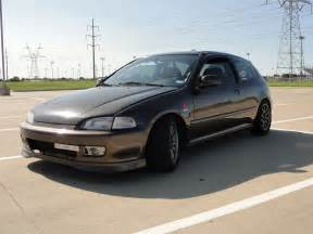 tx 1992 honda civic eg hatch jdm b18c 98 spec 210whp clean