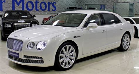 bentley flying spur white pics for gt bentley flying spur white luxury cars