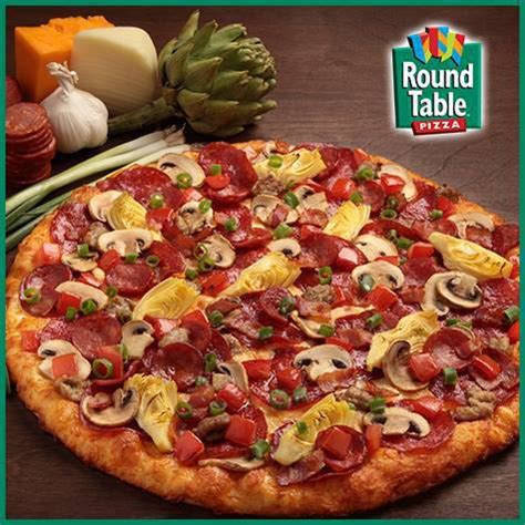 round table pizza escondido round table pizza menu menu for round table pizza