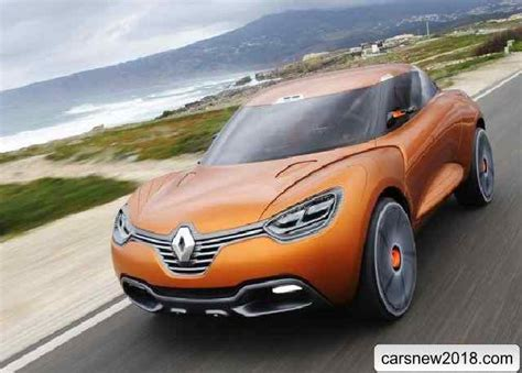 renault captur 2019 2018 2019 renault captur cars news reviews spy shots