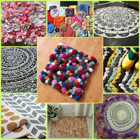 How To Make Handmade Rugs - how to make rugs at home rugs ideas