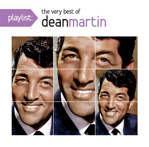 The Pillows Playlist by Playlist The Best Of Dean Martin Available Now