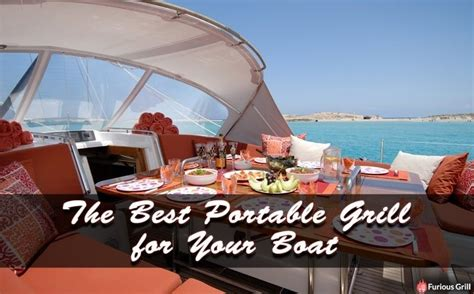 best boat reviews best boat grill reviews pick the best portable gas grill