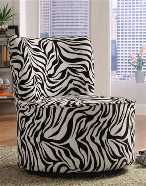 zebra pattern furniture decorate your home with zebra print furniture and decor
