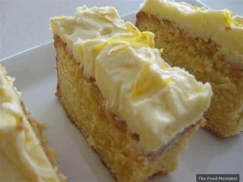 Lemon Cake by Lemon Pound Cake