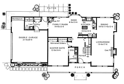 Master Retreat Floor Plans Main Floor Master Retreat House Plan Hunters
