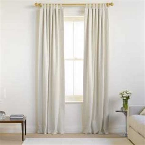 Curtains From The Natural Curtain Company Curtains