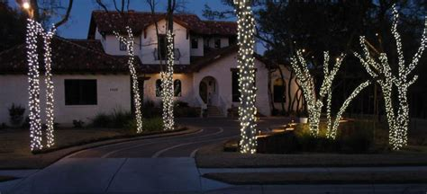Outdoor Holiday Light Installers Lake St Louis Mo M M Light Installation St Louis