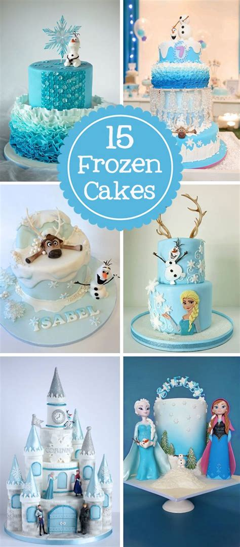disney frozen cake  pinterest frozen birthday cake frozen cake  frozen party