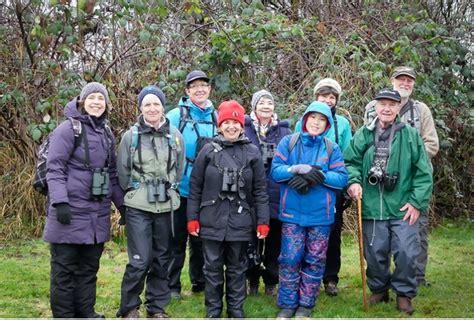 burke mountain naturalists promoting nature awareness in