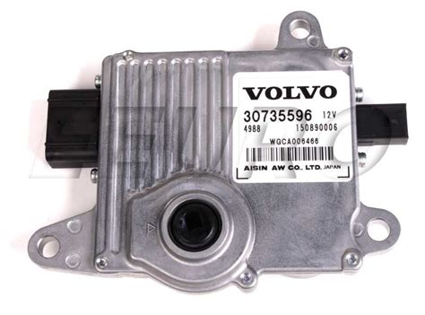 30735596 genuine volvo transmission control module free shipping available