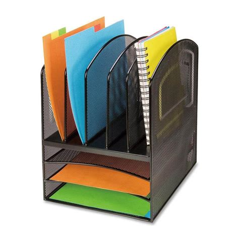 Desk File Organizer 10 Best Ideas About Desktop File Organizer On Desktop Organization School Desk