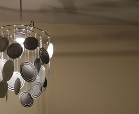 Recycled Lighting Fixtures Recycled Metal Light Fixtures For Your Home