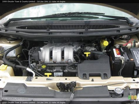 how cars engines work 1999 chrysler town country free book repair manuals 1999 chrysler town and country information and photos momentcar
