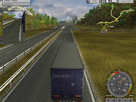 euro truck simulator free download full version android euro truck simulator download