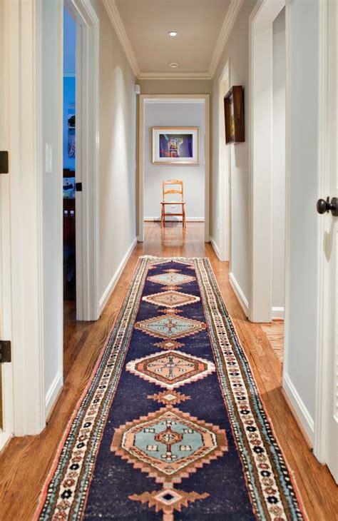 Decorating Your Hallway by Best 25 Hallway Runners Ideas On Hallway