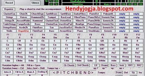 Keyboard Yamaha Untuk Organ Tunggal ansfoline aplikasi organ tunggal untuk pc omb one
