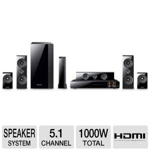sony 3d 5 1 channel 1000 watts hd surround sound