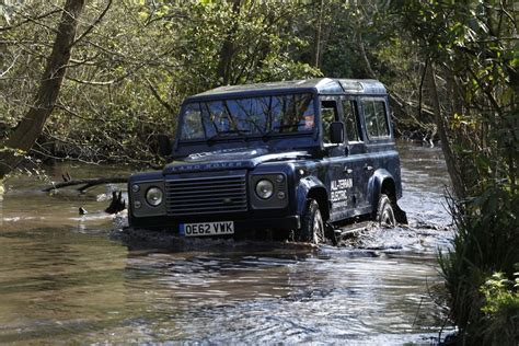 electric land rover land rover defender electric review caradvice