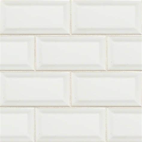white beveled subway tile www imgkid com the image kid has it