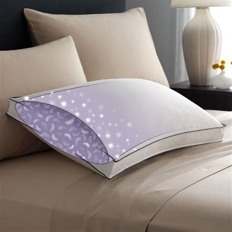 firm bed pillows double downaround firm pillows pacific coast bedding