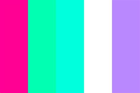 turquoise color turquoise and pink color palette www pixshark