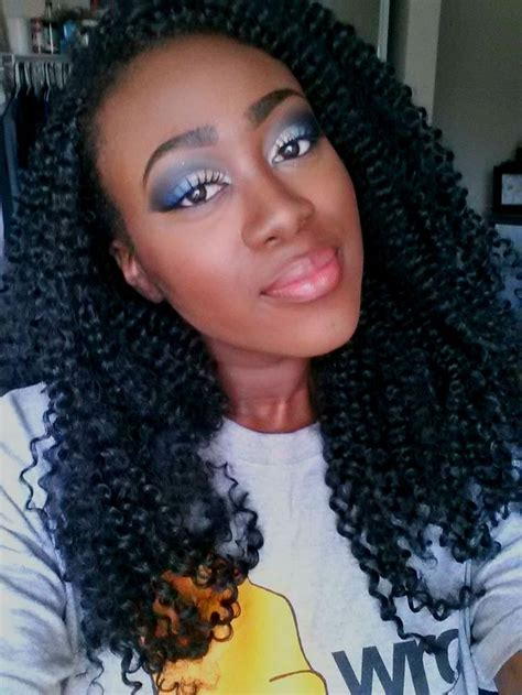 how to bohemiain crochet braids tutorial 75 best images about crochet braids on pinterest