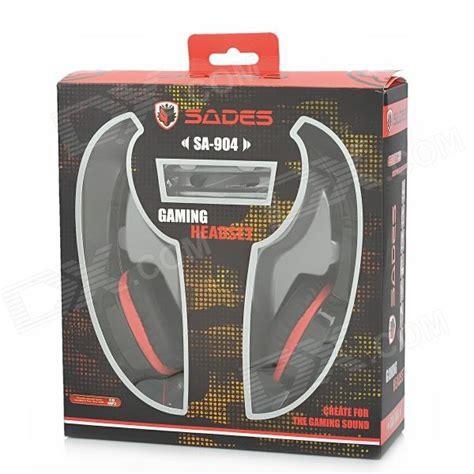 Headset Sades Kaskus sades gaming headset 803 707 901 902 904 murah aja