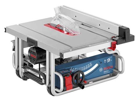 bosch gts1031 10 inch portable jobsite table saw review