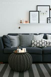 gray neutral living room haus
