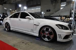 Custom S550 Mercedes Zees Exhaust Custom Mercedes S550 1 Madwhips