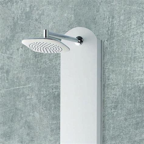 colonne doccia idromassaggio prezzi colonna doccia idromassaggio guarda prezzi kamalu