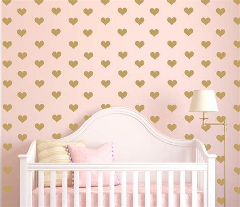 Wallpaper Sticker Stiker Wps311 Soft Green N Big Flower Cantik Murah 10 Nursery Trends For 2015 Project Nursery