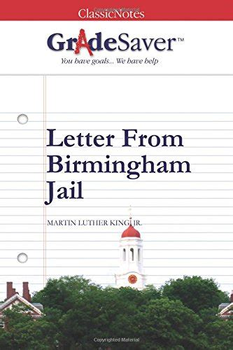 Bates College Letter From Birmingham Literary Analysis Letter Birmingham