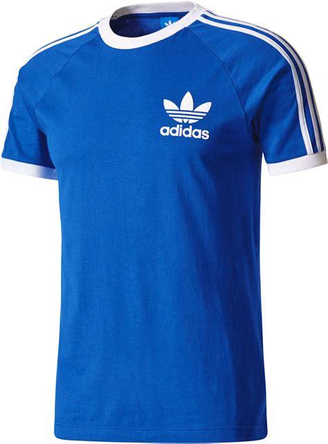 Tshirt Adidas Shoes I adidas california t shirt blue
