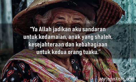 kata kata indah bahagia tentang hidup   tua